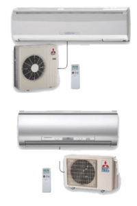 Wall Mounted MSZ-GE Series